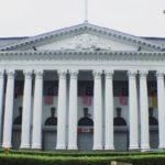 Kuching Post office pos postoffice kuching kuchingpostoffice lostisfun malaysia travelhellip